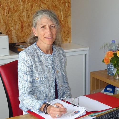 Nathalie Lequette, comptable de Les Gastronautes